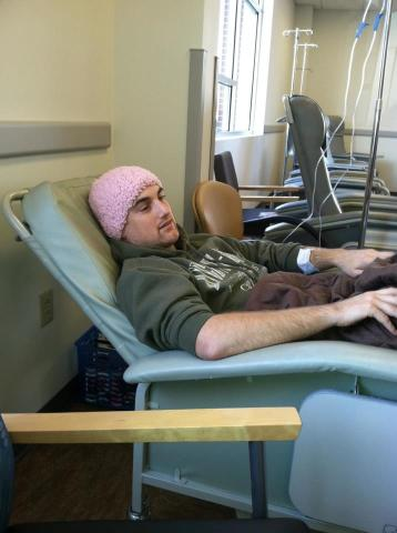 Danny_cancer